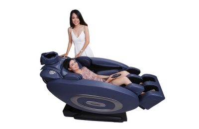 ghế massage kensonic sigma 200